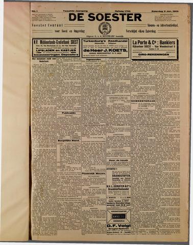 De Soester 1924-01-05