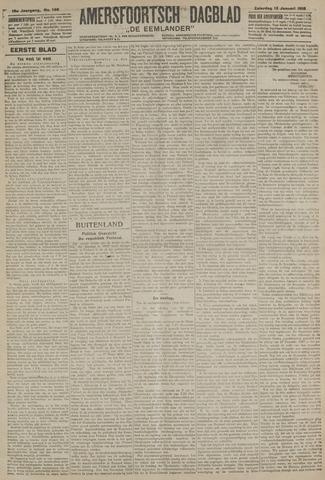 Amersfoortsch Dagblad / De Eemlander 1918-01-12