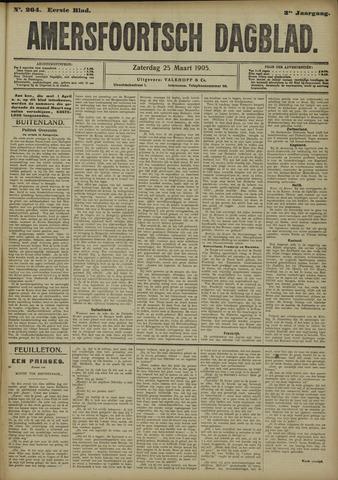 Amersfoortsch Dagblad 1905-03-25