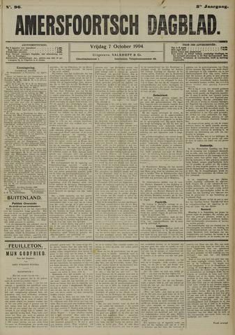 Amersfoortsch Dagblad 1904-10-07