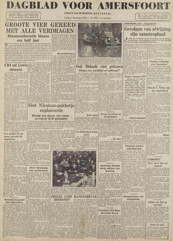 Dagblad voor Amersfoort 1946-12-06