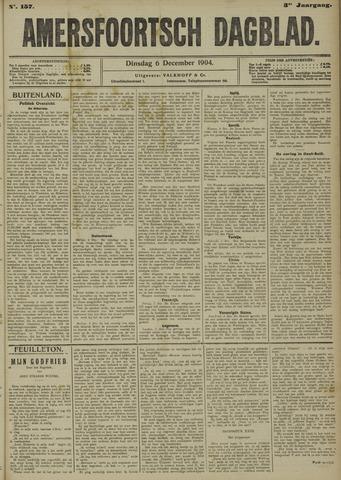 Amersfoortsch Dagblad 1904-12-06