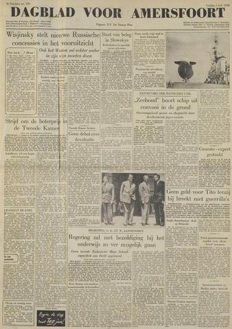 Dagblad voor Amersfoort 1949-07-01