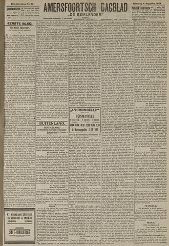 Amersfoortsch Dagblad / De Eemlander 1923-08-04