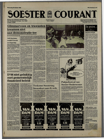 Soester Courant 1980-10-29