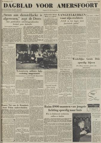 Dagblad voor Amersfoort 1950-03-02