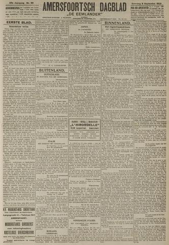 Amersfoortsch Dagblad / De Eemlander 1923-09-08