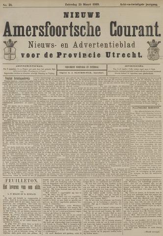 Nieuwe Amersfoortsche Courant 1899-03-25