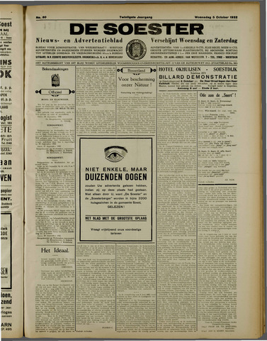 De Soester 1932-10-05