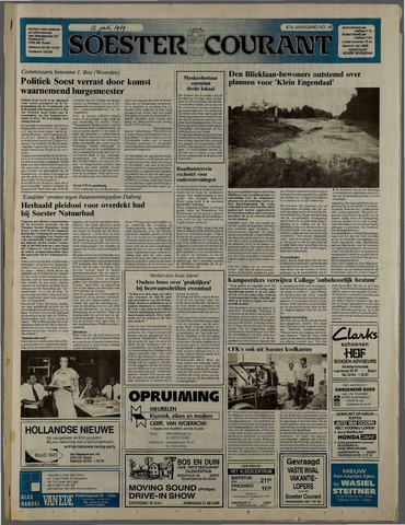 Soester Courant 1989-07-12
