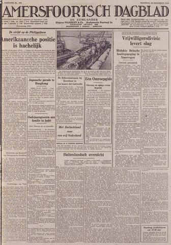 Amersfoortsch Dagblad / De Eemlander 1941-12-29