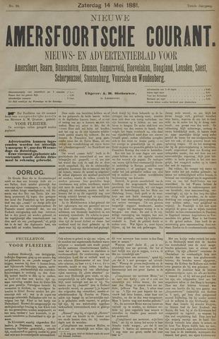 Nieuwe Amersfoortsche Courant 1881-05-14