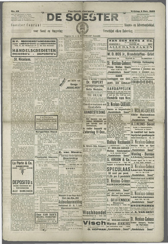 Soester Courant 1926-12-03