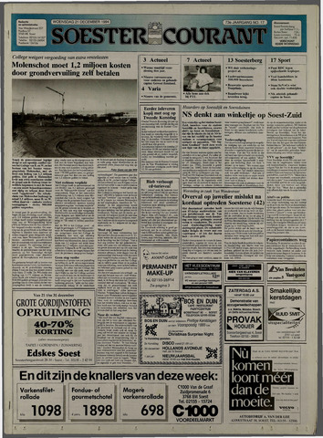 Soester Courant 1994-12-21