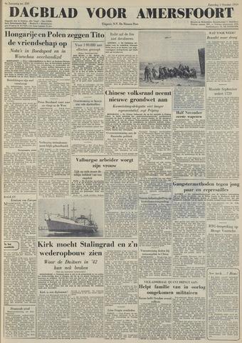 Dagblad voor Amersfoort 1949-10-01