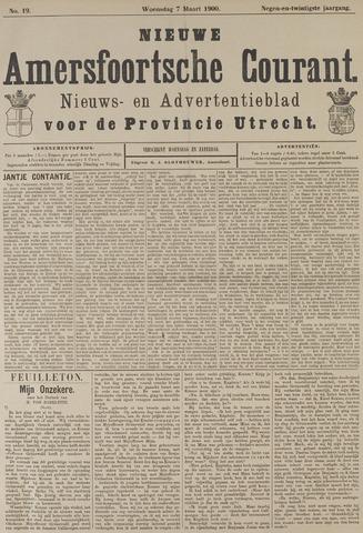 Nieuwe Amersfoortsche Courant 1900-03-07