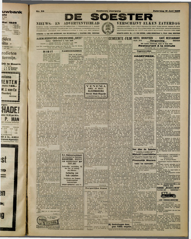 De Soester 1928-06-16
