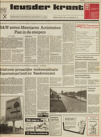 Leusder Krant 1988-03-08