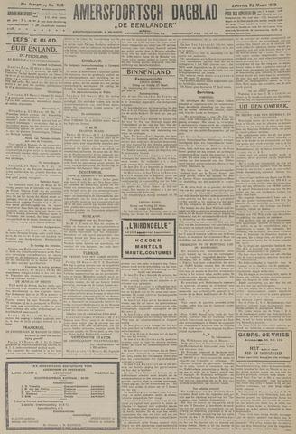 Amersfoortsch Dagblad / De Eemlander 1923-03-24
