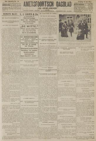 Amersfoortsch Dagblad / De Eemlander 1927-07-15