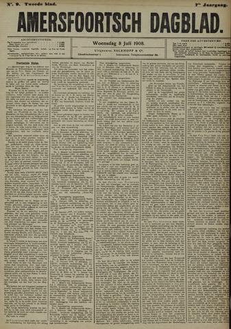 Amersfoortsch Dagblad 1908-07-08