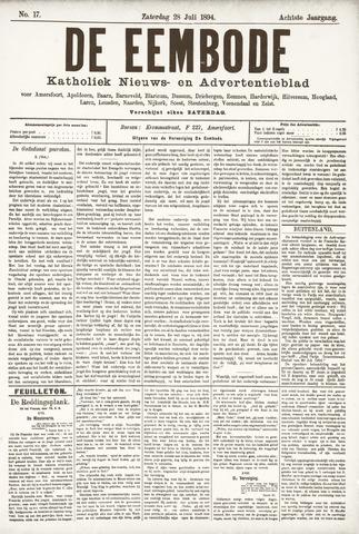 De Eembode 1894-07-28
