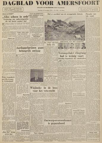 Dagblad voor Amersfoort 1946-11-16