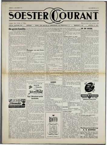 Soester Courant 1952-12-12