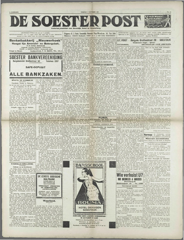 Soester Courant 1931-10-02