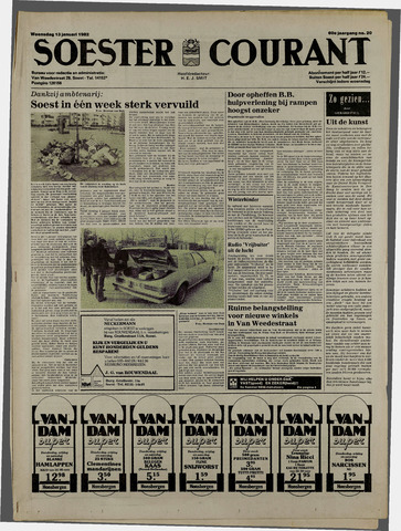Soester Courant 1982-01-13