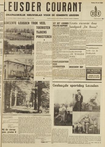 Leusder Krant 1970-05-22