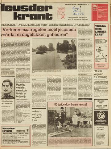 Leusder Krant 1981-05-29