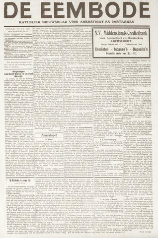 De Eembode 1921-10-25