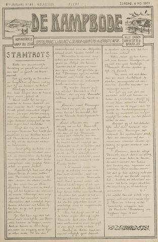De Kampbode 1917-05-06