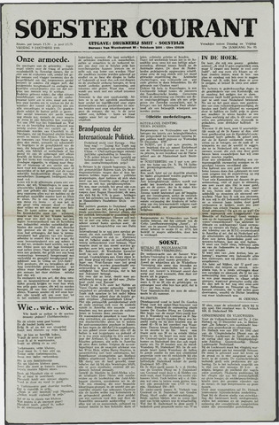 Soester Courant 1949-12-09