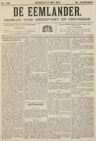 De Eemlander 1911-05-02