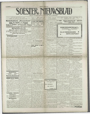 Soester Courant 1932-02-05