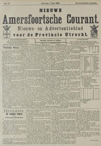 Nieuwe Amersfoortsche Courant 1907-06-01