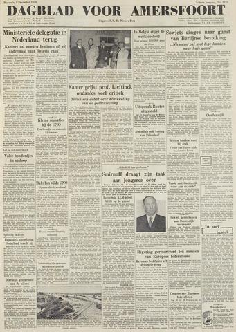 Dagblad voor Amersfoort 1948-12-08
