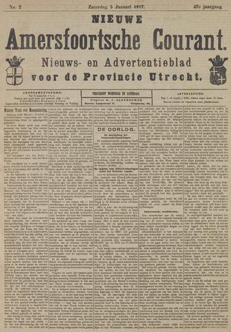 Nieuwe Amersfoortsche Courant 1918-01-05