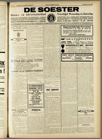 De Soester 1934-05-12