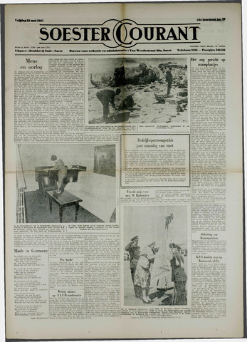 Soester Courant 1965-05-21