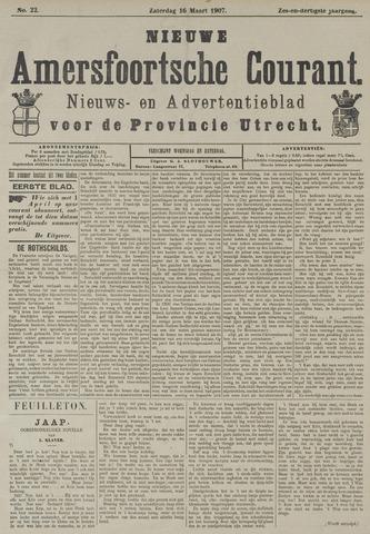Nieuwe Amersfoortsche Courant 1907-03-16