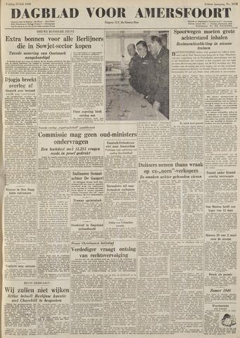 Dagblad voor Amersfoort 1948-07-23