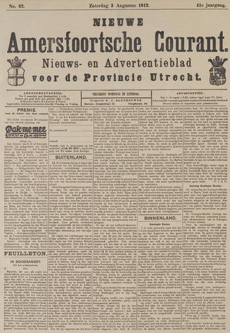 Nieuwe Amersfoortsche Courant 1912-08-03