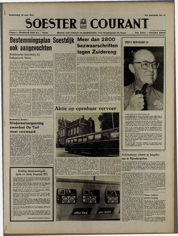 Soester Courant 1975-06-26