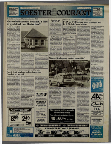 Soester Courant 1990-01-31