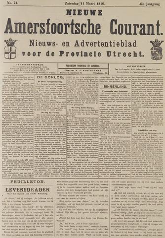Nieuwe Amersfoortsche Courant 1916-03-11