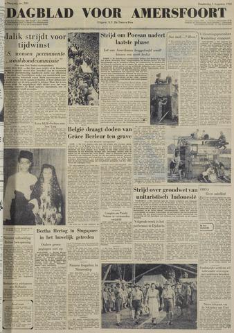 Dagblad voor Amersfoort 1950-08-03