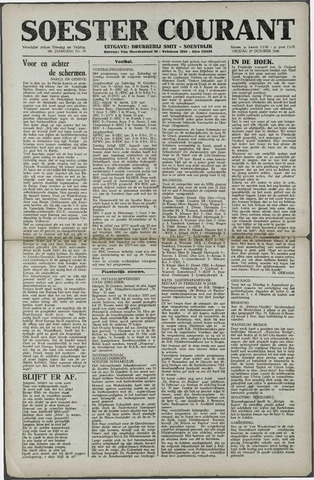 Soester Courant 1948-10-29